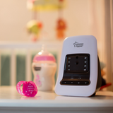 TommeeTippee Digital Video & Movement Monitor