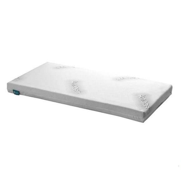 Give your child the nights sleep they deserve with this ultra comfy waterproof spring mattress.