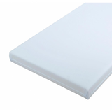 Cot Bed Pocket Spring Mattress with Washable Cover | 140 x 70cm