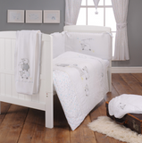 "3 Piece Children's Bedding Set | ""Sleepy Sheep"""