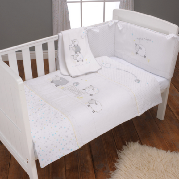 3 Piece Children's Bedding Set |
