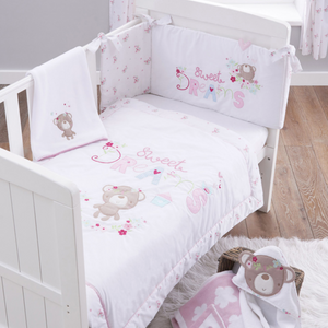 "3pc Children's Bedding Set | ""Sweet Dreams"""