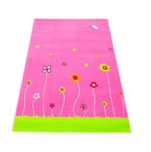 Our IVI carpets are hypo-allergenic, anti-static, non-toxic, non-flammable and stain resistant for the over zealous toddler!