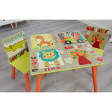 Check out other lines in the collection for a fully coordinated playroom or bedroom.