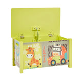 Safari Table & Chair is perfect for children ages 3+