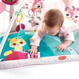 Multi sensory  Baby Activity Gym, Baby Play Mat and Baby Gym with lots of things to aid development