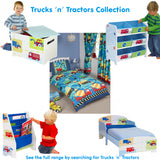 Part of the 'Trucks'n'Tractors' Collection here on our website.