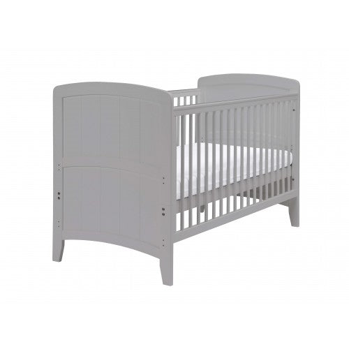 The side panels also provide teething rails, giving your child the maximum protection.