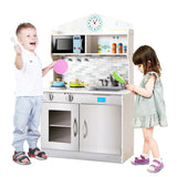 This is perfect for those little ones who love to help in the kitchen, enabling them to become the chef of the house!