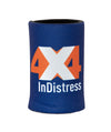 4x4 InDistress Stubby Cooler | Blue