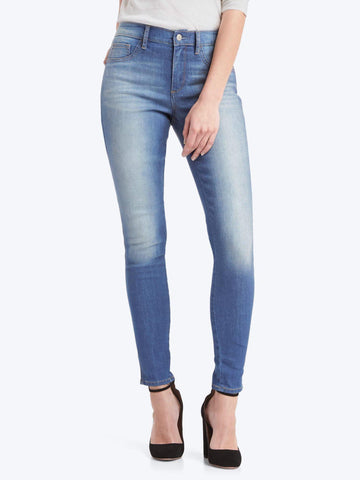 High Stretch Legging Jeans Dark Indigo