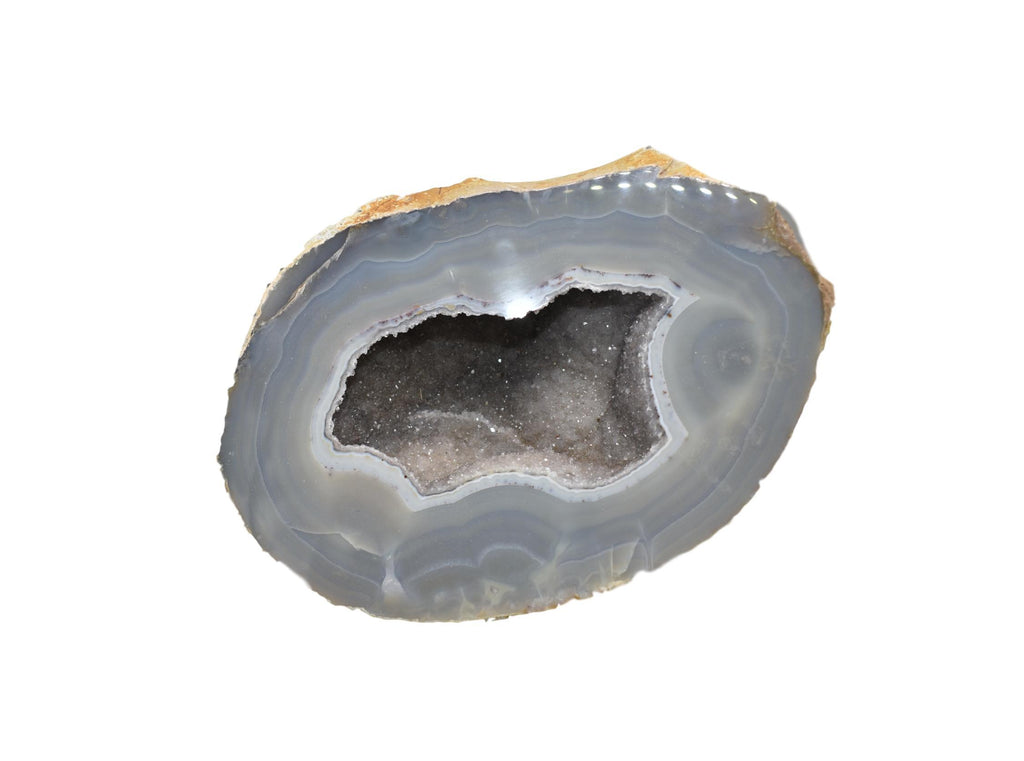 Agate Geode Free Form