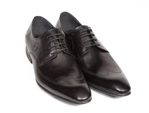 Smart Black Shoes