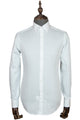 Formal Slim-Fit White Shirt