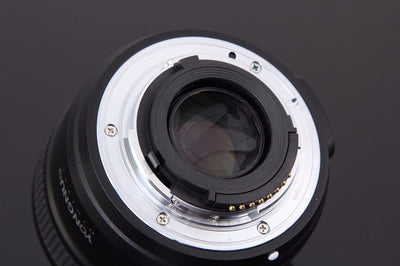 Original F1.8 Camera Lens for Nikon  Canon with Auto Focus