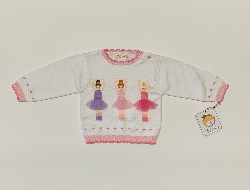 Zubels Ballerina Sweater