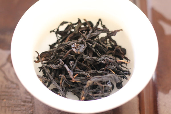 2016  Lapsangsouchong (hundreds year of  old tree)百年老枞