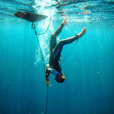 Adreno Melbourne Freedive Course