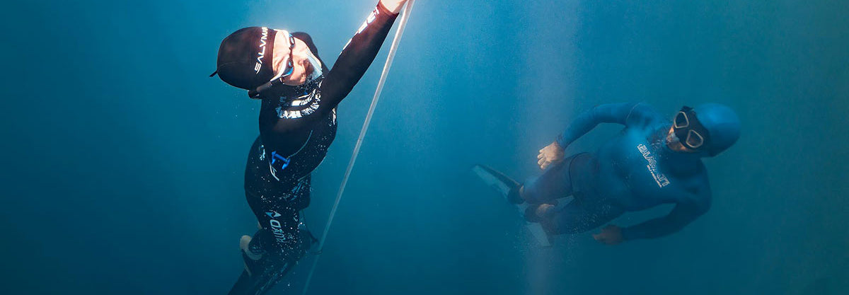 PADI Master Freedive Course
