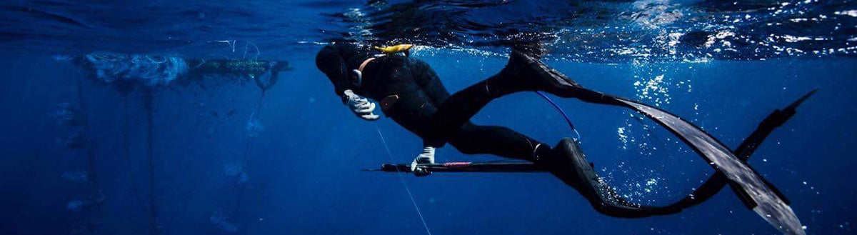 Spearfishing Course Melbourne