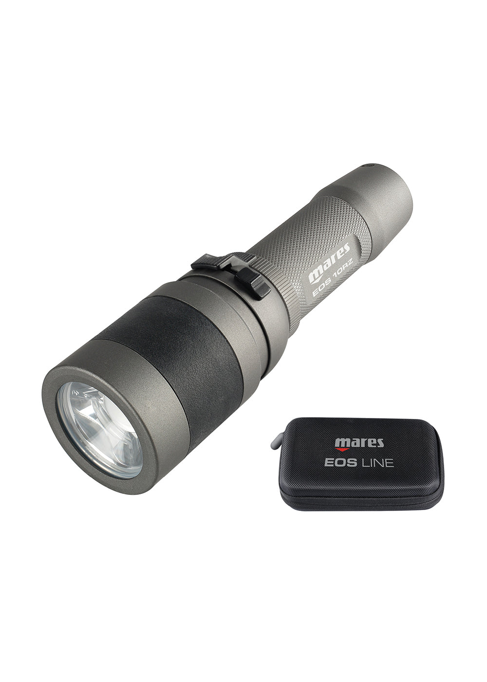 Mares EOS 10rz Torch - With Carrycase