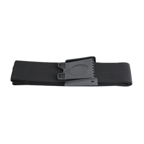 Problue Weight Belt - Webbing with Plastic Buckle