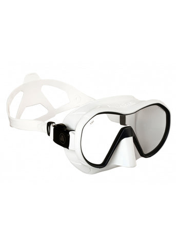 Apeks Arctic VX1 Mask With Ultraclear Lens