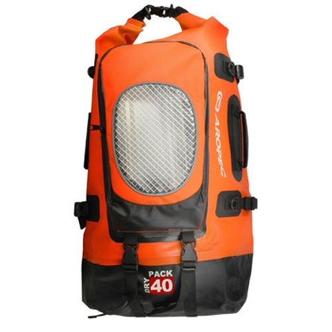 Aropec 40L Waterproof Backpack