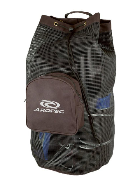 Aropec Mesh Backpack