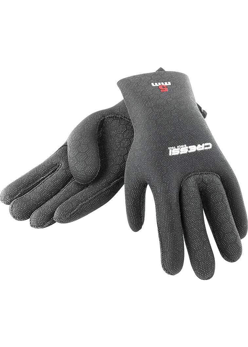 Cressi 5mm High Stretch Gloves