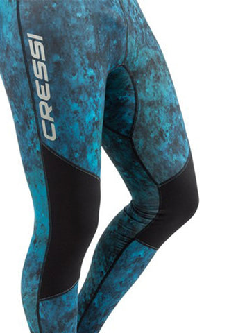 Cressi Hunter Lycra Spearfishing Pants
