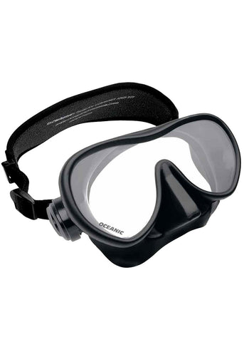 Oceanic Mini Shadow Mask