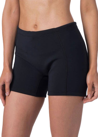 Rip Curl Womens Dawn Patrol 1mm Neo Shorts