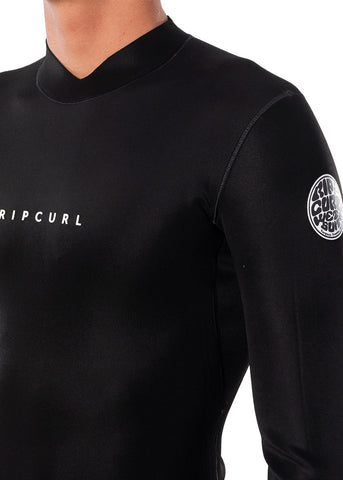 Rip Curl Mens Dawn Patrol 1.5mm Long Sleeve Neoprene Top