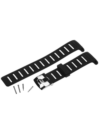 Suunto D4i Strap Kit - BLACK