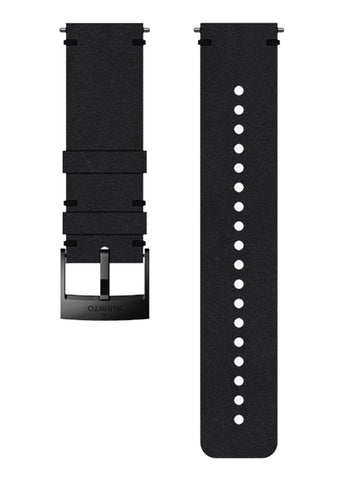 Suunto D5 Urban 2 - 24mm Leather Strap (M)