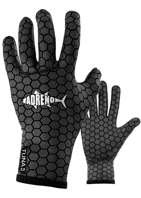Adreno Tuna 2mm Super Stretch Gloves