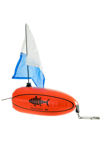 Adreno Bullet Float with Flag - 7L