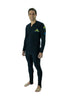 Adrenalin Unisex BodyShield Microfibre Suit