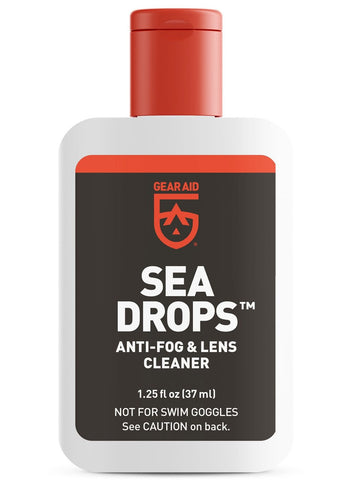 sea drops anti fog