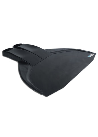 Leaderfins Flyer Fibreglass Monofin - Hard Stiffness - Adreno Freediving