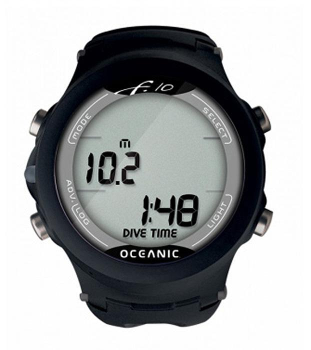 Oceanic F10 Freediving Computer Watch