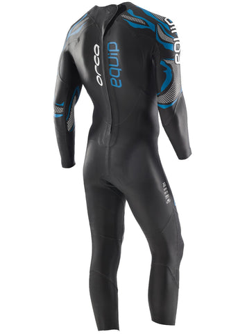 Orca Men's Equip 4mm Triathlon Wetsuit
