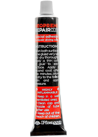 Picasso Neoprene Wetsuit Glue 50g