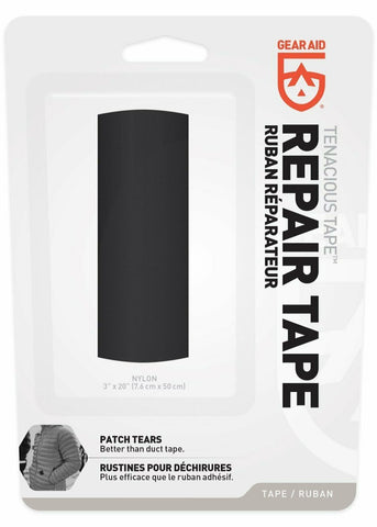 Gear Aid Tenacious Tape Repair Strip