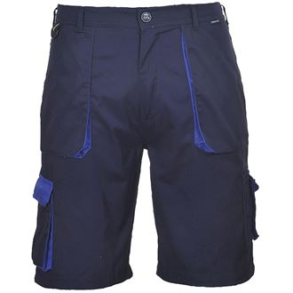 Portwest Contrast Work Shorts