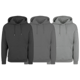Build Your Brand Oversize Hoodie