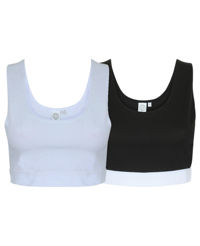 SF Women's Crop Top