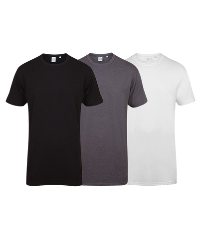 SF Men's Longline T-shirt