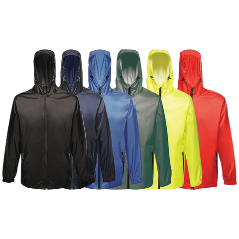 Regatta Pro Packaway Jacket